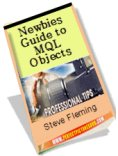 Newbie Guide MQL4 Objects