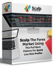 Scalp Trader Pro EA