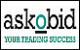 AskOBid broker logo