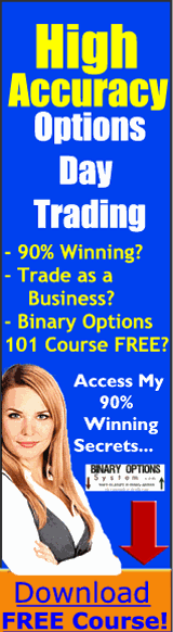 Binary options forex course