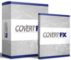 CovertFX automated trading system by Jared Rybeck