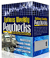 Options Weekly Paychecks is a easy stock options course
