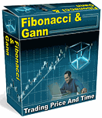 Fibonacci and Gann Price & Time Trading Software