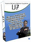 Binary options course called U7