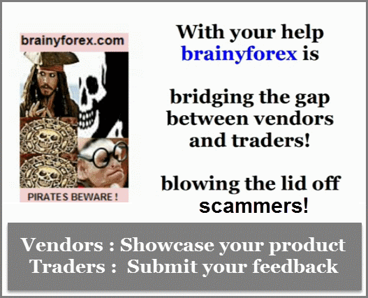 Forex trading review site brainyforex wants your feedback