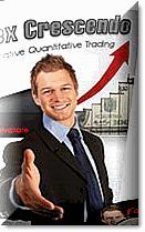 Forex Crescendo Expert Advisor