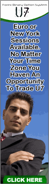 Forex options course called U7