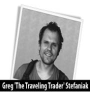 Gregs Success Signals by Greg Stefaniak