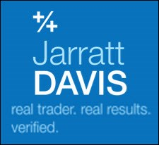 Jarratt Davis is an active fund manager whom teaches retail traders to trade the foreign exchange market
