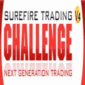 Surefire Trading Challenge