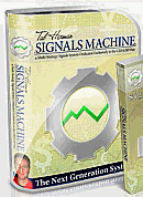 Signals Machine Software by Tal Herman