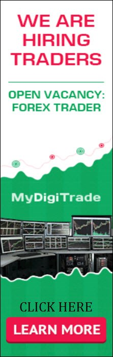 MyDigiTrade hires currency, gold and silver traders