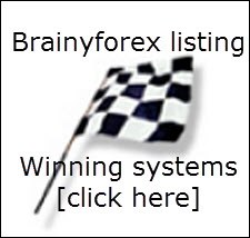 Systems for trading binary forex options