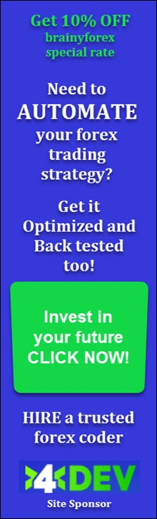 10% brainyforex discount available for forex coding Indicators, EA's, Conversions, MT4, MT5, Forex Tester, Ninja Trader, Trading View, Optimizations and Back Testing.