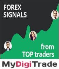MyDigiTrade forex signals service