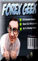 Forex Geek Automated Trading System