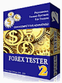 Forex Tester 2 Software