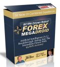 Forex Megadroid automated trading system