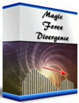 Magic Forex Divergence E-book
