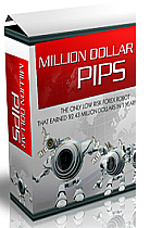 Million Dollar Pips Forex Robot Expert Advisor