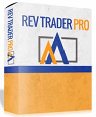 Rev Trader Pro EA Forex Robot