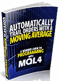 Automatically Trail Orders with a Moving Average