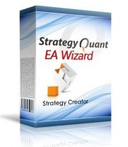 StrategyQuant EA Wizard Software