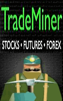 Trend miner software that calculates market cycles