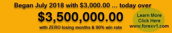 Learn how Brian turned $3,000.00 into over $3,500,000.00 within 20 months. Profitable every month with 90% accuracy. Learn his 7 figure profit trading method for only $89.