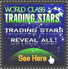 World class trading stars logo